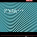 shuttle bus chassis operator's manual 1